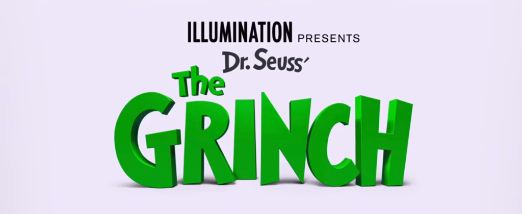 The Grinch 2018 Scared Sloth Film Reviews