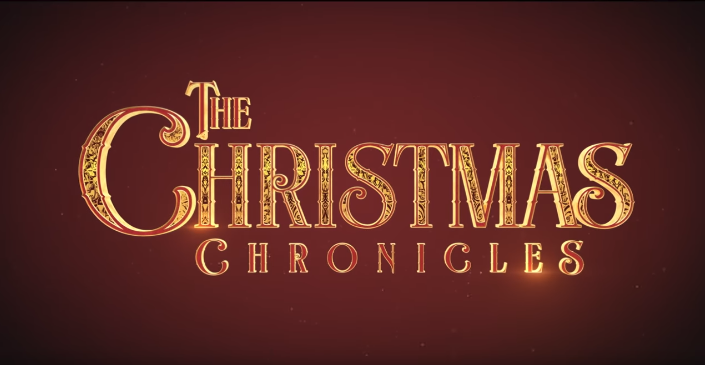 The Christmas Chronicl...